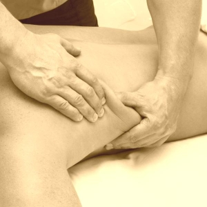 Zdravotní masáž Zlín